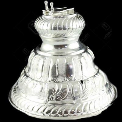 Silver Pooja Itams