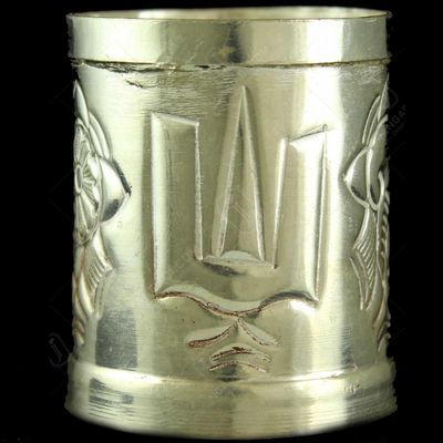 Silver Pooja Padi