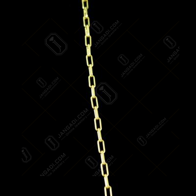 GOLD PLATED CZ AND ONYX STONE NECKLACES