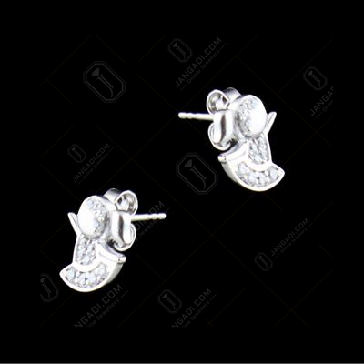 BABY GIRL EARRINGS