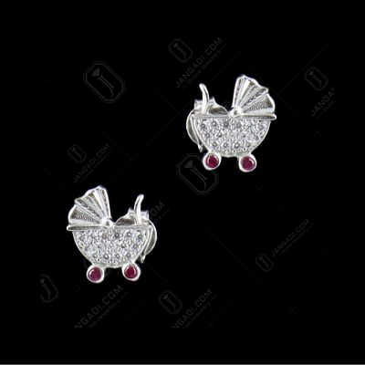 BABY PRYAM EARRINGS
