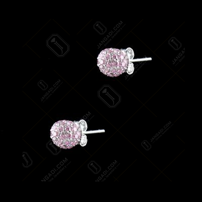 PARTY WARE CZ  EARRINGS