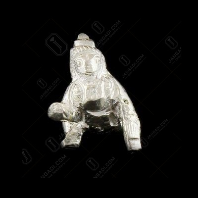 Baby Krishna Idol