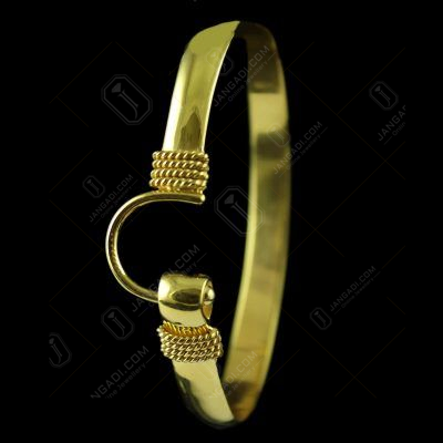Silver Gold Plated Mens Bracelets