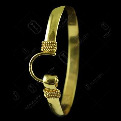 Silver Gold Plated Mens Bracelets