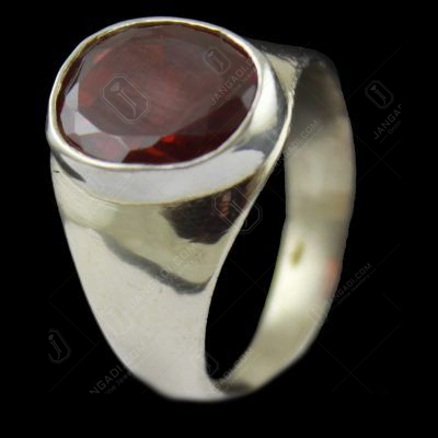 Hasonite Mens Casual Ring