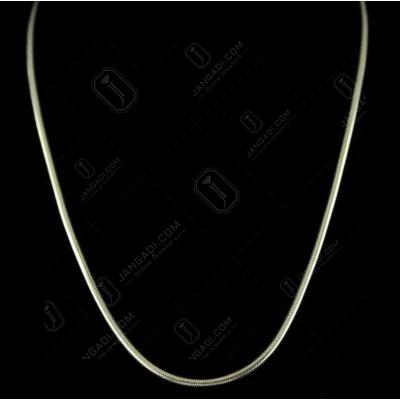 Silver Kodil Design Chain