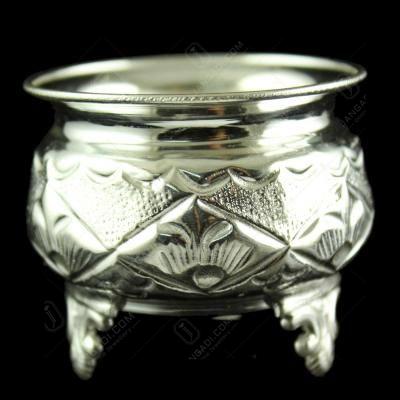 SIlver Fancy Design Boels