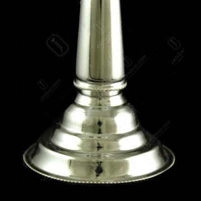 Silver Kerala lamp