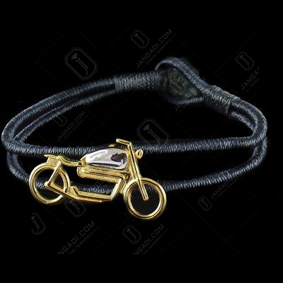 Raksha Bandhan Motor Cycle Rakhi Online Gift For Brother