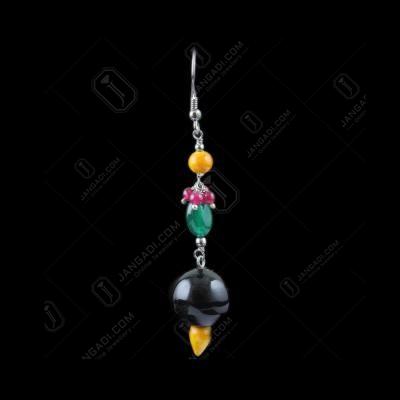 Etikoppaka Hanging Earrings
