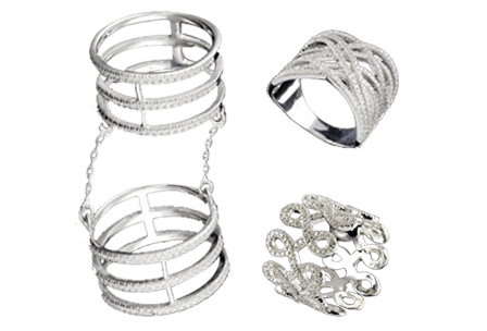 silver_cocktail_rings